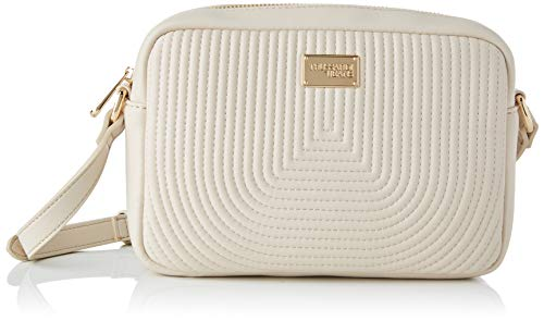 Trussardi Jeans, FRIDA CAMERA BAG QUILTED ECOLE Donna, W200, NR