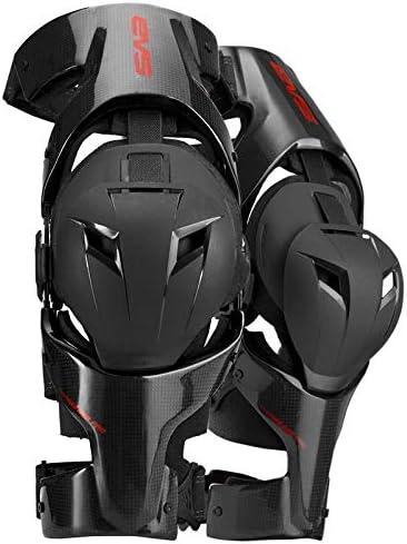 EVS Sports Men s Knee Brace Web Pro Pair Black Medium 2 Pack product image