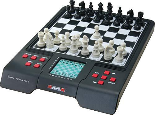 Millennium Karpov Schachschule M805