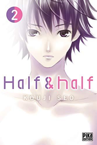 Half & Half Edition simple Tome 2