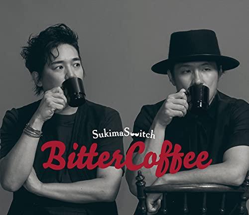 【Amazon.co.jp限定】Bitter Coffee (初回限定盤)(Blu-Ray付)(特典:メガジャケ(初回限定盤絵柄)付)