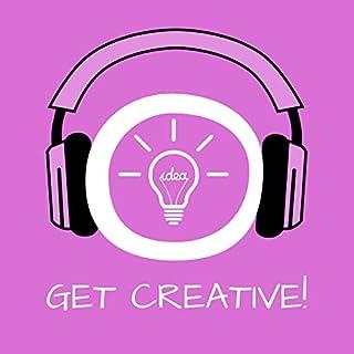 Get Creative! Kreativität steigern mit Hypnose Titelbild