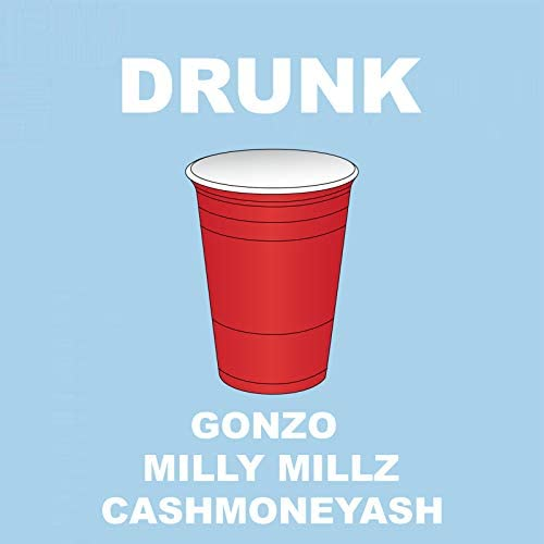 Gonzo feat. Milly Millz & CashMoneyAsh