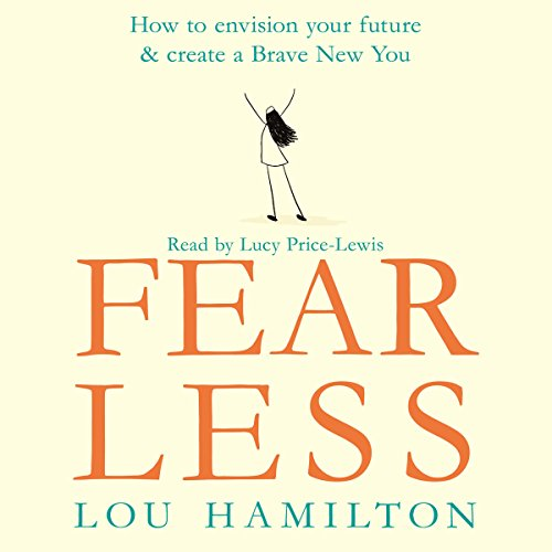 Fear Less cover art