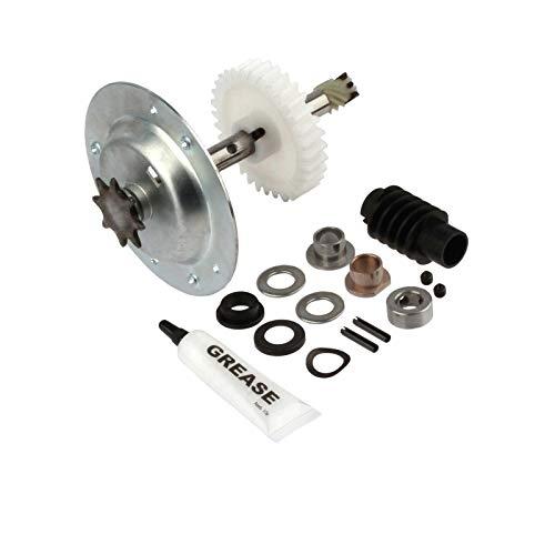 lewinner Liftmaster Chamberlain Craftsman Garage Door Opener Comp Gear Kit for 41A5021