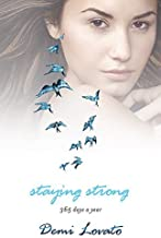 Staying Strong by Demi Lovato (2013-11-19)