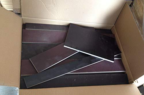 Reste Gemisch Siebdruckplatte 2€/kg Bastler 10kg-20kg Leisten Siebdrucksperrholz aus Birke (15)