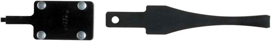 Set of 3 Flexcut Quick Connect abs Handles Ergonomically Shaped SK112
