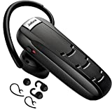 Jabra Extreme 2+ Noise Cancelling HD Bluetooth - Wireless Headset W/Wall-Car...