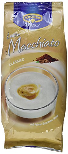 KRÜGER Family Latte Macchiato (1 x 0.5 kg)