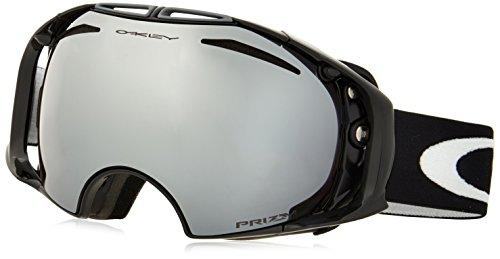 Oakley Occhiali da Neve OO7037-32 Nero