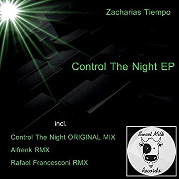 Control The Night EP