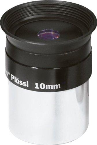 Orion 0873610mm oculare per telescopio Sirius Plossl (nero)