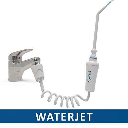 SOWash WATERJET - Irrigador...