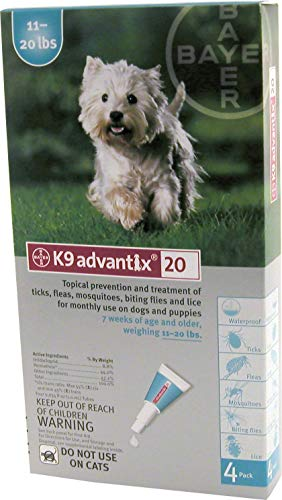 Flea and Tick Control for...