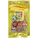 ダイワ 犬用おやつ 国産 ササミ包みソフトミルクスティック 超小型犬用 15本