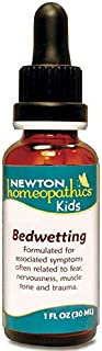 Newton Labs Homeopathy Remedy Kids Bedwetting 1oz Liquid