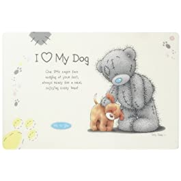 Pet Brands Me To You Dog Feeding Mat