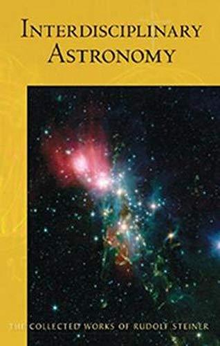 Interdisciplinary Astronomy: Third Scientific Course (Cw 323)
