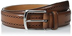 Allen Edmonds Manistee belt