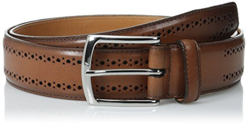 Men's 100% Leather Belt