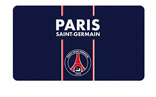 Psg Paris Saint Germain PSG302607 Tapis de souris Fan Made In France
