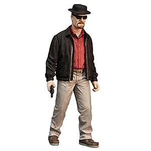 Mezco Toys Breaking Bad Figura Heisenberg Previews Exclusive 30 cm 9