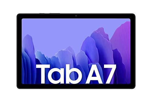 Samsung -   Galaxy Tab A7,