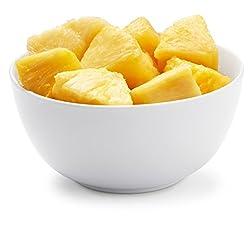 Pineapple Chunks, 20 oz