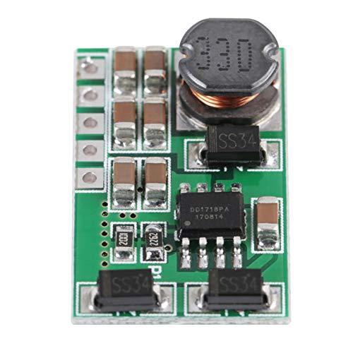 Módulo convertidor de refuerzo con 3.3V-13V a + 15V / -15V Positivo y negativo Dual DC-DC Step-up para ADC DAC LCD
