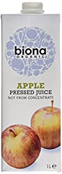 Sweet and refreshing Organic 100 percent Organic Apple Juice Ensure maximum flavour and nutrition Good to share round the breakfast table, crisp and cold
