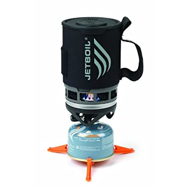 Jetboil Zip Cooking System (Black)
