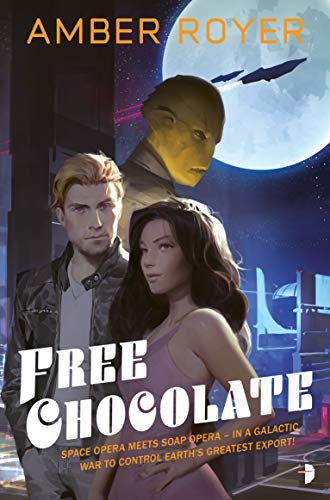 Free Chocolate (The Chocoverse)