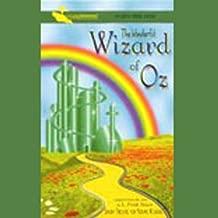 The Wonderful Wizard of Oz (Dramatized)