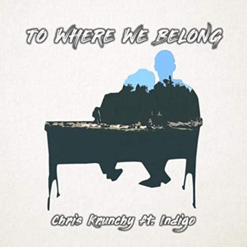 Chris Krunchy feat. Indigo