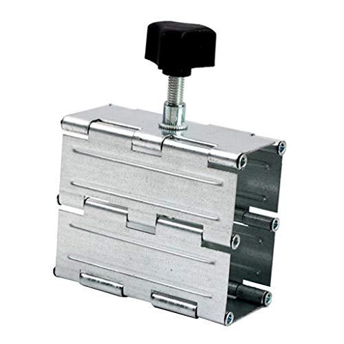 Sharplace Herramienta para Construcción de Paredes con Sistema de Nivelación de Paredes de Baldosas de Cerámica