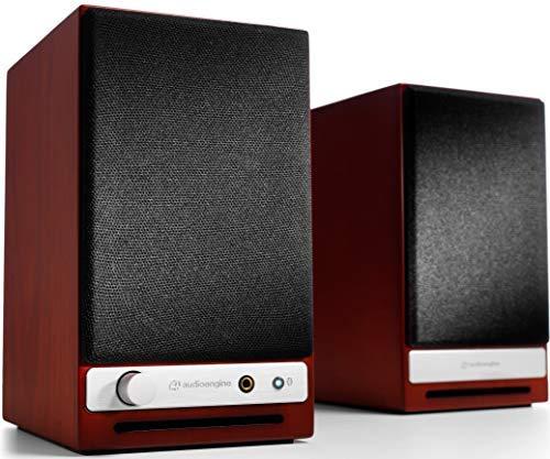 Altavoces Audioengine HD3-CHR