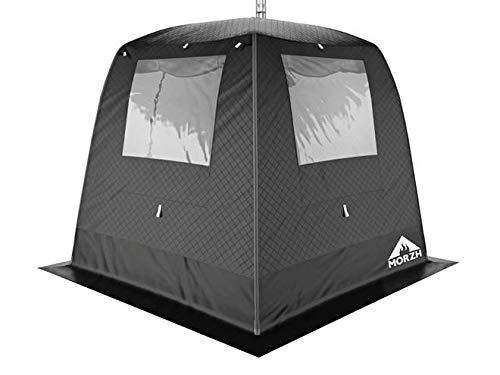 MORZH with 2 Windows (Tent) モルジュ テント サウナ