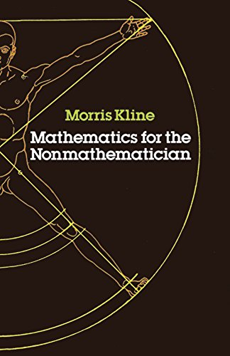 Compare Textbook Prices for Mathematics for the Nonmathematician  ISBN 9780486248233 by Morris Kline