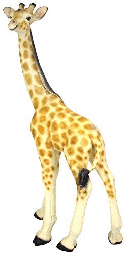 Deko Tier Statue XXL Giraffe