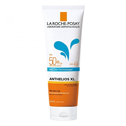 ROCHE-POSAY Anthelios XL LSF 50+ Wet Skin Gel 250 ml