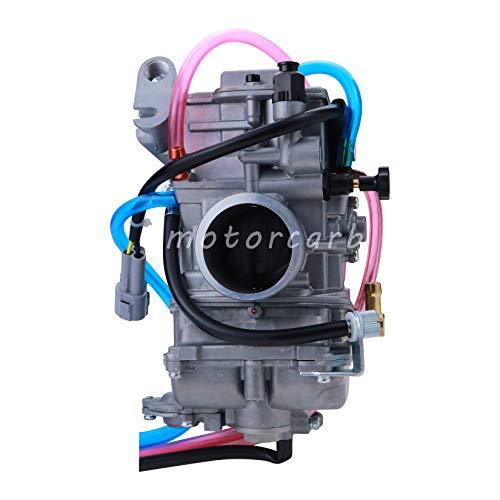 FCR 39mm MX Carburetor for SUZUKI DRZ400 RMZ450 KAWASAKI KLX400 HONDA CRF450 Husqvarna TE450 YAMAHA WR426F YZ400 WR400 450 426 KTM 450SX SMF 400XCW 505SXF 530EXC