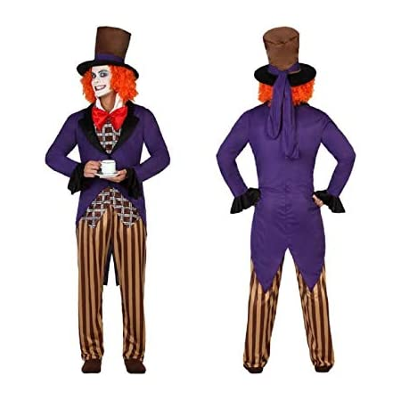 Rubies Mad hatter costume for man (disfraz) : Amazon.es ...