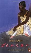 Dancer by Hewett Lorri (2001-01-29) Mass Market Paperback