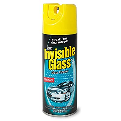 Invisible Glass Premium Glass Cleaner
