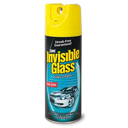 Invisible Glass Premium Glass Cleaner 15 oz, 15. Fluid_Ounces