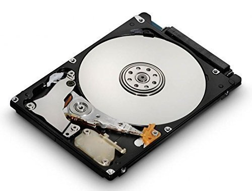 Dell Inspiron 15z 5523 HDD 1000GB 1TB GB Festplatte 2.5 SATA gebraucht