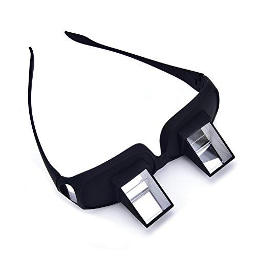 DHYY HD luie bril om cervicale pijn en vermoeidheid in de schouder te voorkomen, liggend het lezen van een boek tv kijken Refracting spiegel