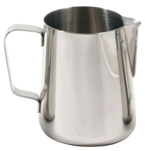 Rattleware 20-Ounce Latte Art Milk Frothing Pitcher