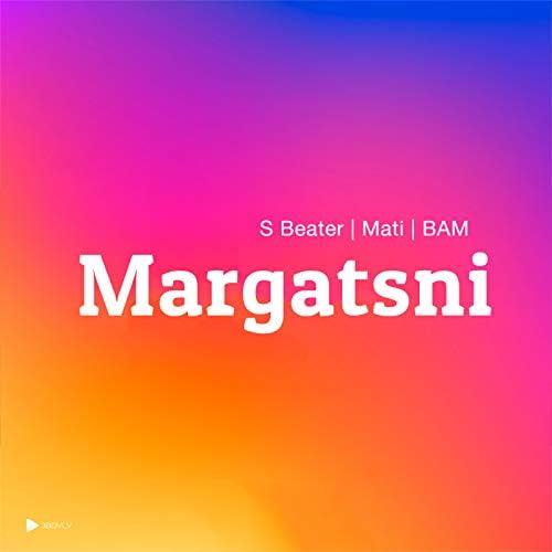 S Beater & Mati feat. Bam